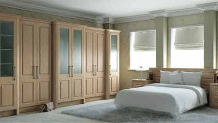Exceptional Quality Doors