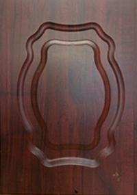 2002 Mahogany Foil