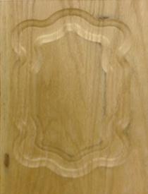 2002 White Oak Veneer